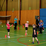 2013-04-18 Training kabouters en welpen