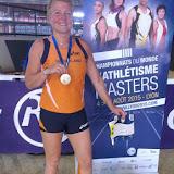 WK Masters Lyon 2015