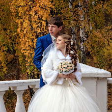 Wedding photographer Larisa Moshkina (saflora). Photo of 04.01.2015
