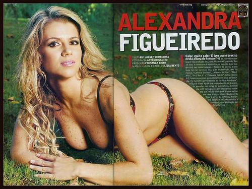 Alexandra Figueiredo Pic 1