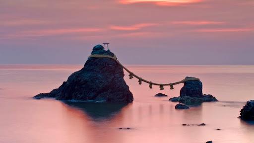 Wedding Rocks at Dawn, Japan.jpg