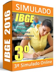 IBGE 3 LIVRO