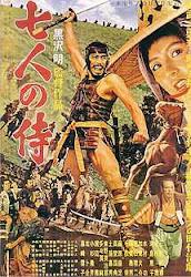 Seven Samurai - Bảy võ sỉ sammurai