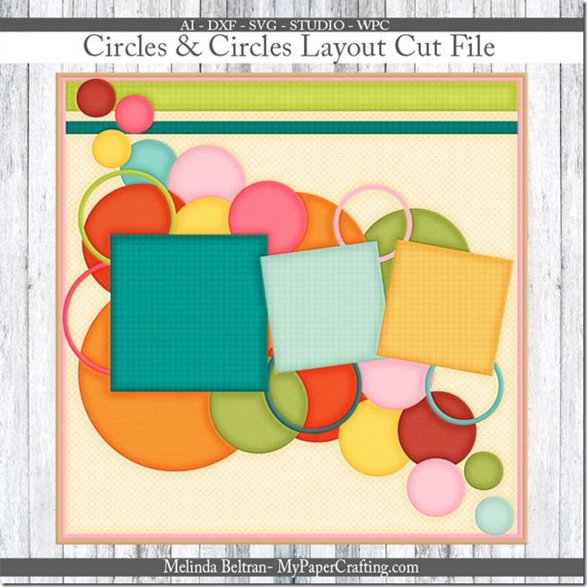 circle and circles LO 675