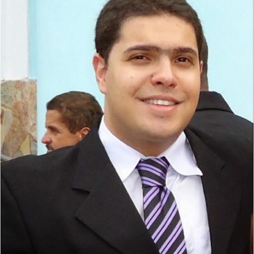 Luiz Gustavo Corrêa Storani