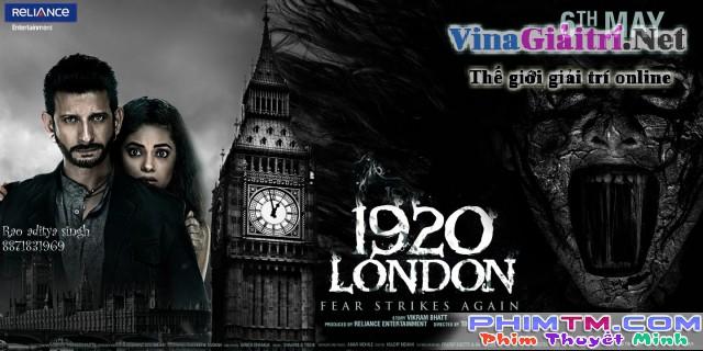 Xem Phim Khai Trừ Quỷ Dữ - 1920 London - phimtm.com - Ảnh 1