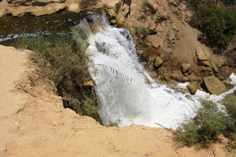 wadi-el-rayan-waterfalls-2