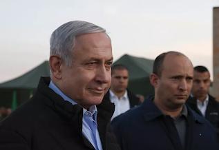 Likud e Yamina mantêm disputa acirrada com o aumento da ameaça de eleições israelenses