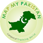 Map My Pakistan