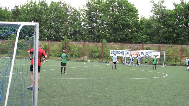 Wielki Finał Ligi Dzielnic Południowych 2010/2011 - final93.JPG