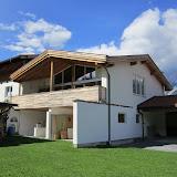 Neubau Einfamilienhaus Moatlerweg Volders