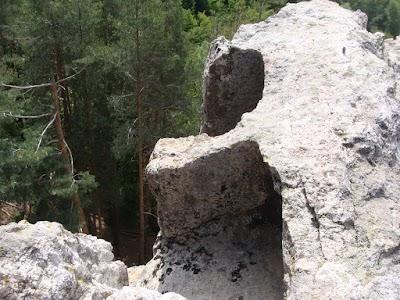 , Крокодили, Костенурки и Орлови скали