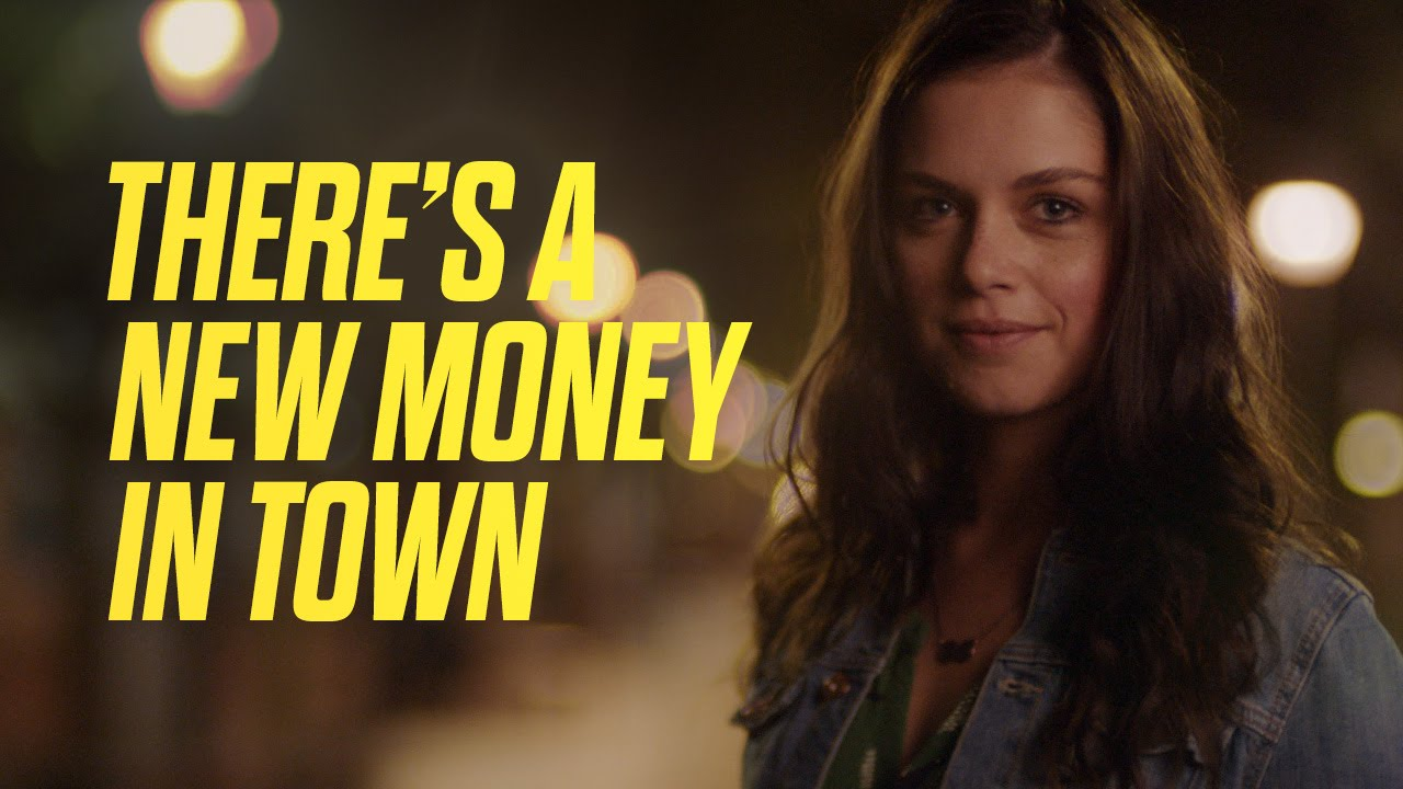 "Super Bowl 50 Ad Watch: PayPal Move Over Old Money ""There's a New Money in Town"""