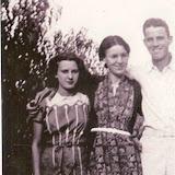 Henry Peter Gleaves family