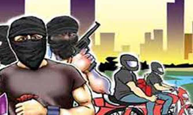 समस्तीपुर में दिनदहाड़े सीएसपी संचालक से दो लाख की लूट, जांच में जुटी पुलिस