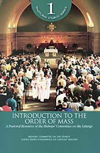INTRODUCTION TO THE ORDER OF MASS