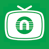 Nhac.vn for android TV