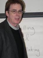 Charles Faulkner Nlp Trainer