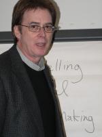 Charles Faulkner Nlp Trainer, Charles Faulkner