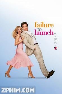 Hội Chứng Sợ Lấy Vợ - Failure to Launch (2006) Poster