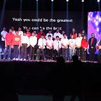 Annual Day 2015 - (29-11-2015) Medley song by witty choir A.R. Rehman