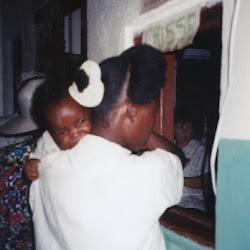 Missions 2000-10 Bahamas