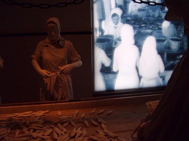 Visita al Museo de Portimão