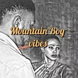 DOWNLOAD MP3: MOUNTAIN BOY – LAGOS VIBES