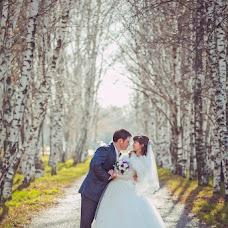Wedding photographer Aleksandr Kochergin (megovolt). Photo of 12.12.2013