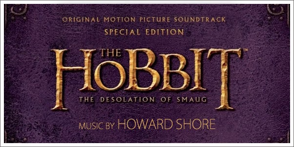 The Hobbit:  The Desolation of Smaug (Special Edition Soundtrack) by Howard Shore - Review