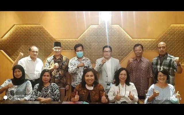Terkait Rencana Gugatan Nasabah Jiwasraya, PPWI Siapkan 10 Pengacara Terbaik Indonesia