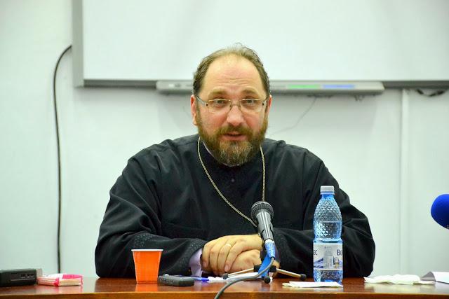 Pr. Constantin Necula despre tineri, FTOUB 083