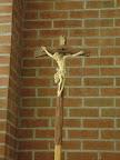 Processional Crucifix