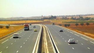 Naâma: moderniser les routes en vue d'une impulsion et intégration de l'économie locale