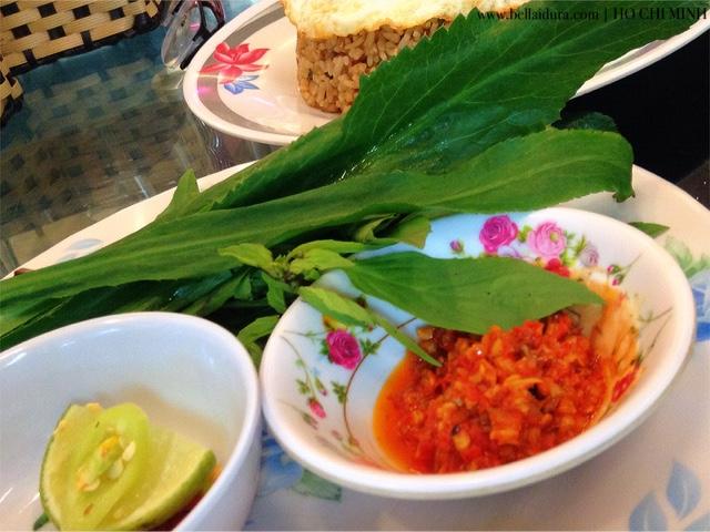 Makanan halal Di Ho Chi Minh