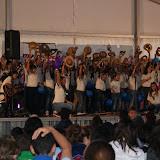 VII Festival de la Canción Scout de Canarias y San Jorge 2012
