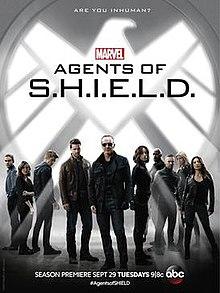 Đội Đặc Nhiệm Shield Phần 3