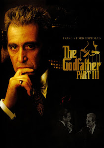 Bố Già (Phần 3) - The Godfather: Part 3 poster
