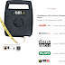 Glitch Price: Klein Tools 50-foot Woven Fiberglass Tape Measure With Case Only $5.69 (Reg $39.99)