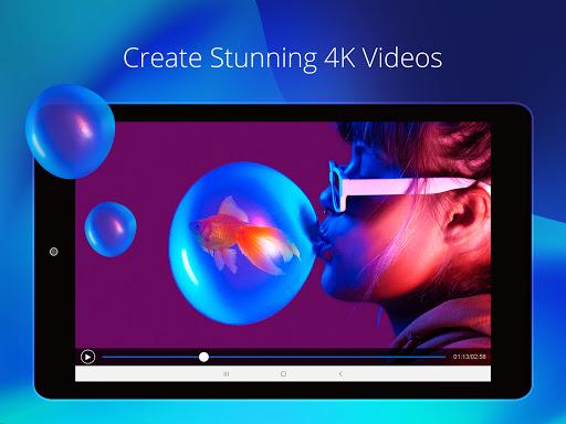 PowerDirector - Video Editor App, Best Video Maker 7.2.0 Screenshots 9