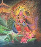 Goddess Kumari