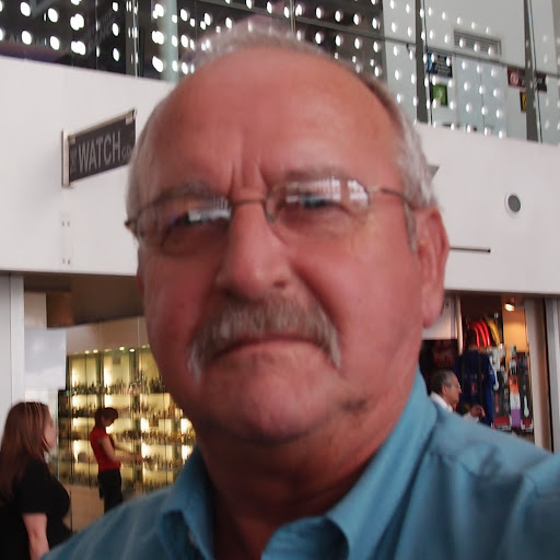 Ron Johnson review