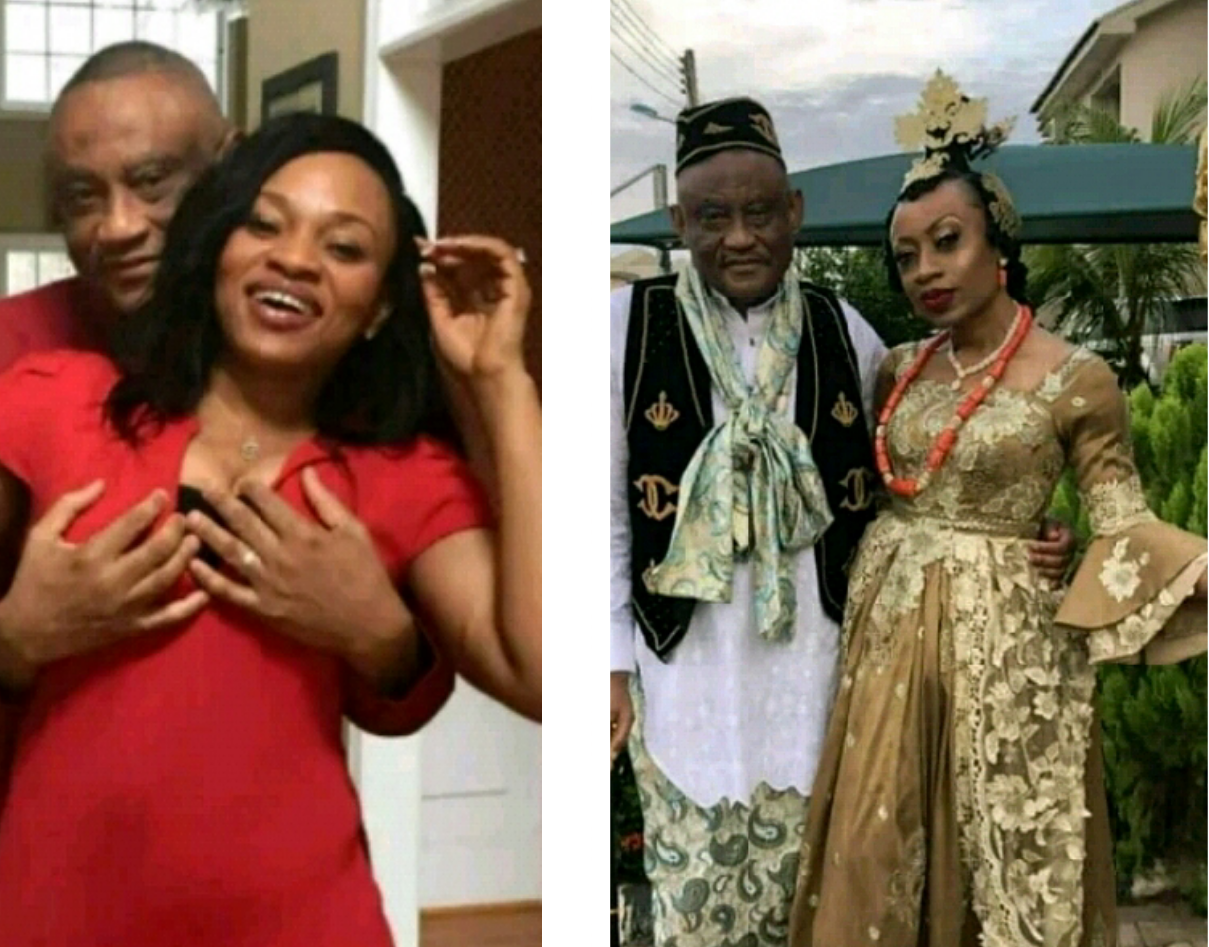 """After two failed back to back marriages, Francis Van-Lare advises abroad men and women against """"importing"""" wives, husbands from Nigeria"""