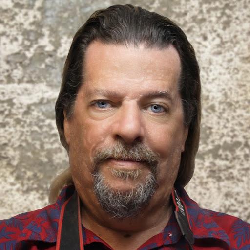 John Fingerman's profile photo
