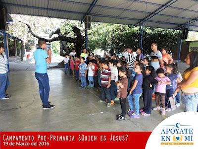Campamento-Pre-Primaria-Quien-es-Jesus-10