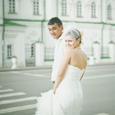 Wedding photographer Galina Gavrikova (GalinaGavrikova). Photo of 02.03.2014
