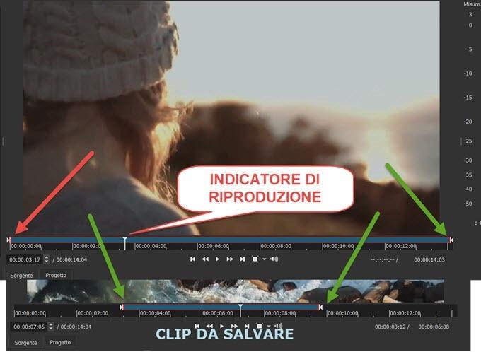 selezionare-clip-salvare