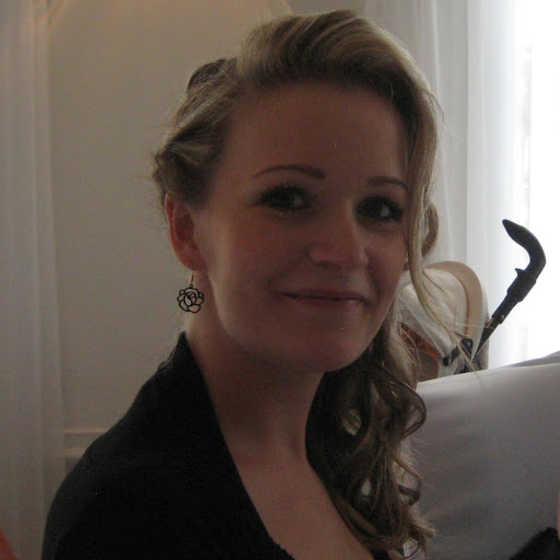 Nicole Paschke