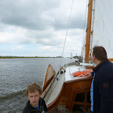 Zeilen met Jeugd met Leeuwarden, Zwolle - P1010411.JPG