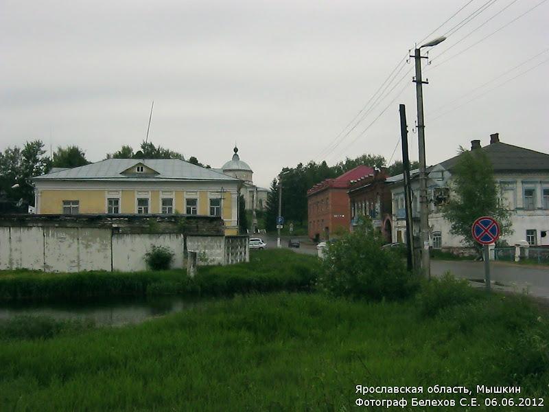 Волочок - Ярославль